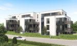 3D-Visualisierung von Immobilien und Architektur – Visuell³